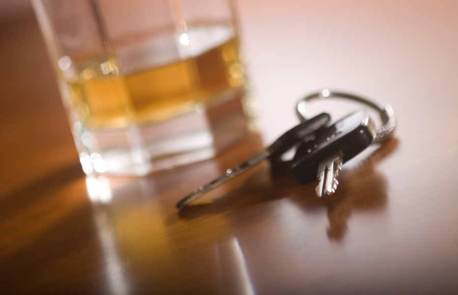 Tennessee Drunk Driving Injury Attorney