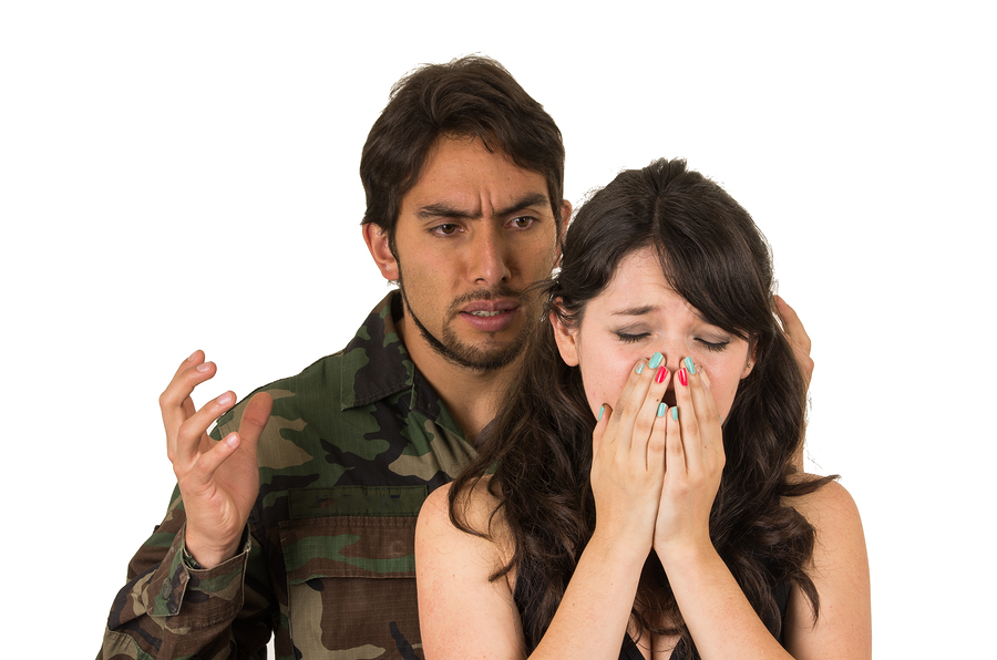 Divorce Representation For Military Couples