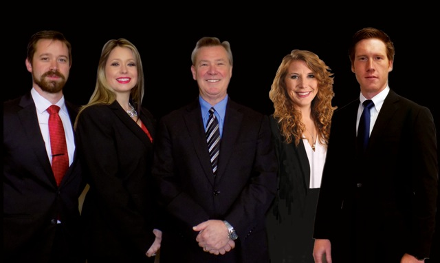 Meet The Attorneys Of Fendley & Etson