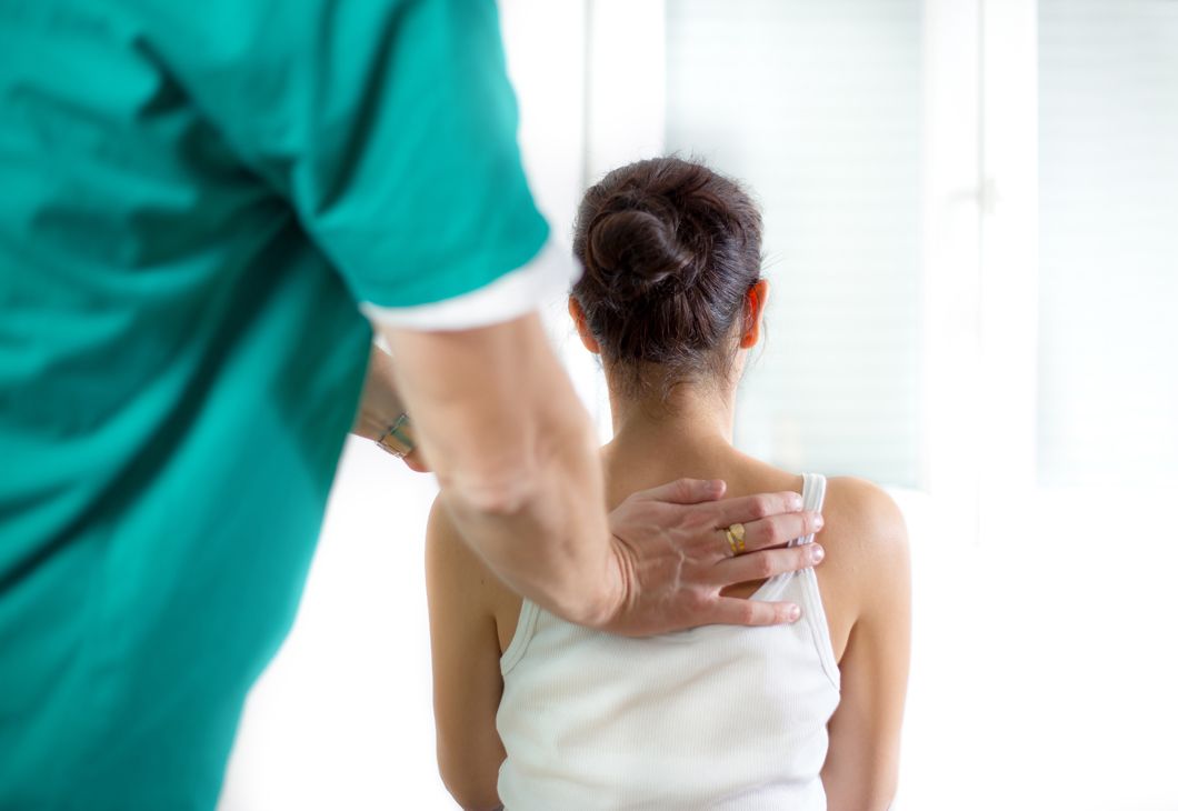 Tennessee Neck Injury Attorney